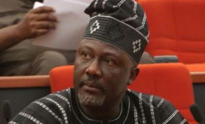 No going back on Dino Melyae's recall — Kogi West