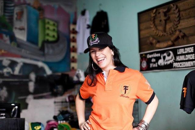 Tatiana Ivanovici é homenageada com shows de MC Gra, Tati Botelho, Pagode da 27 e Raquel Tobias na Sede da Vila Fundão