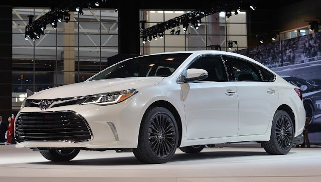 2018 Toyota Avalon Release date, Price, Specs, Changes