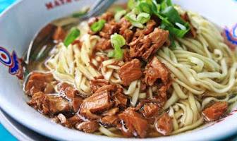 7 Kuliner Mie Paling Enak di Jogja, Rasanya Mantul Sob!!!
