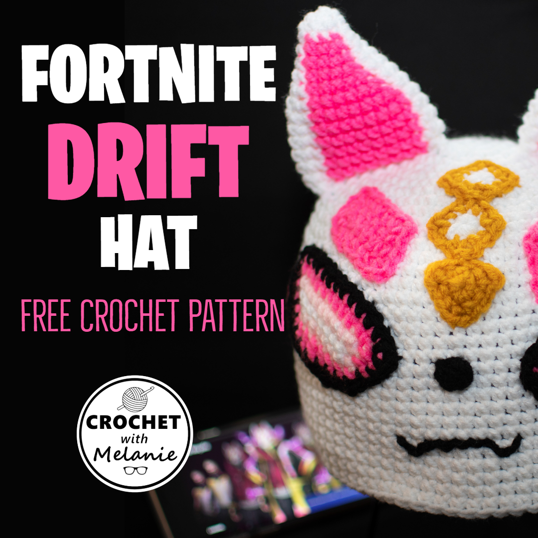 Hey Fortnite Fans, This Loot Llama Amigurumi is For YOU! Hook One ... | 1080x1080