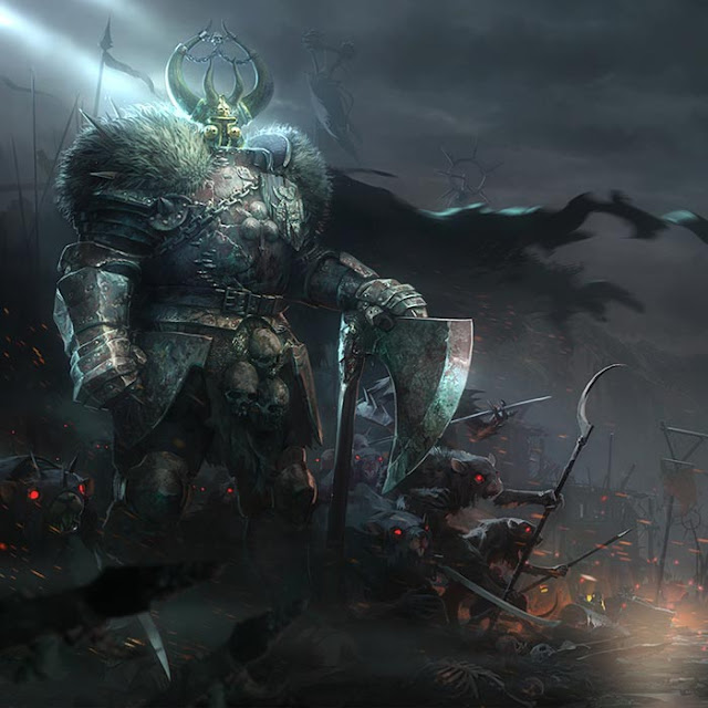 Vermintide 2 Background Wallpaper Engine