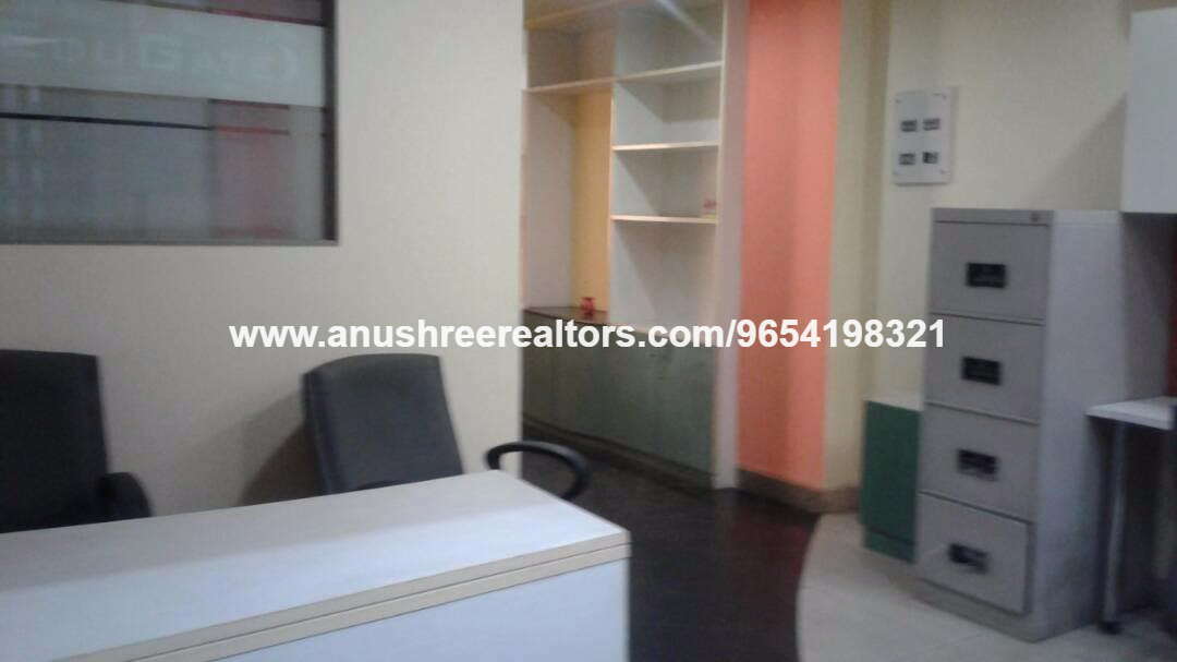 770 Square Feet Office Space For Rent In Jahndewalan