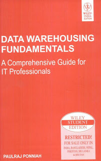 Important QnA on Data Warehouse - Mid Sem Excercise