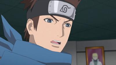 Boruto: Naruto Next Generations Episode 82 Subtitle Indonesia