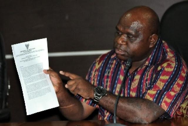 Komisioner Komnas HAM Sindir Menteri Susi: Orang Bodoh Juga Bisa Tenggelamkan Kapal