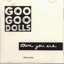 Goo Goo Dolls Out Of The Red Lyrics