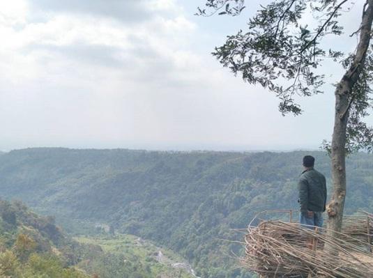 wisata goa sriti wonosalam wisata jombang