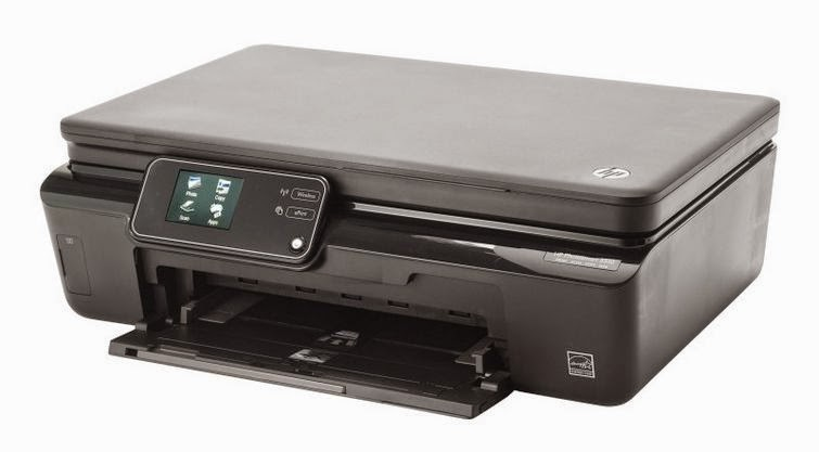 HP Photosmart 5510 Printer Driver And Software Free Download