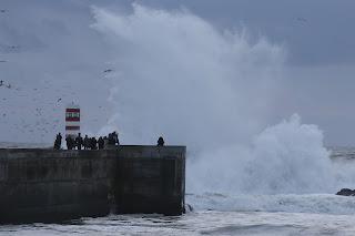 Η Δύναμη της θάλασσας σε Μποφόρ