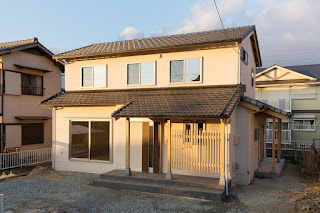 注文住宅 三重県津市久居の家 自然素材の家 セルロースファイバーの家