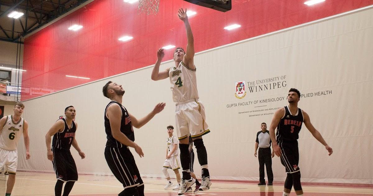 Cmu Upsets Rrc 77 68 In Mcac Men S Basketball Final