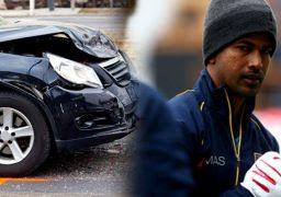 Nuwan Kulasekara arrested after fatal accident