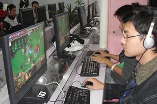 Choi game thue Nghe docjpg Nói thẳng với sinh viên năm nhất