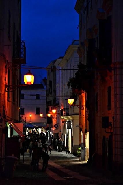 Setmana Santa ad Alghero