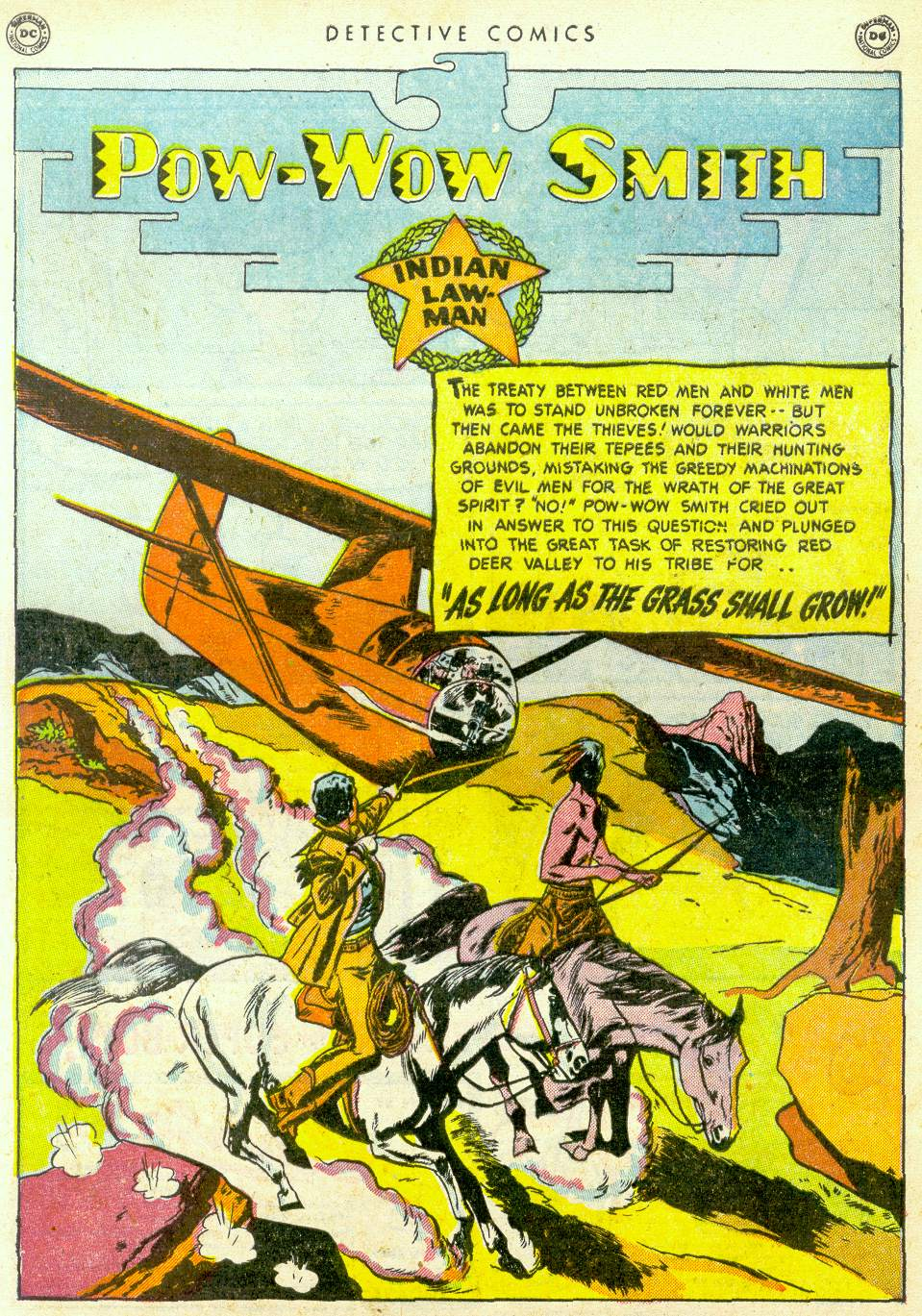 Read online Detective Comics (1937) comic -  Issue #163 - 39