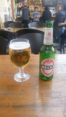 Bira içiciliği kariyerim