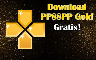download ppsspp gold versi terbaru gratis