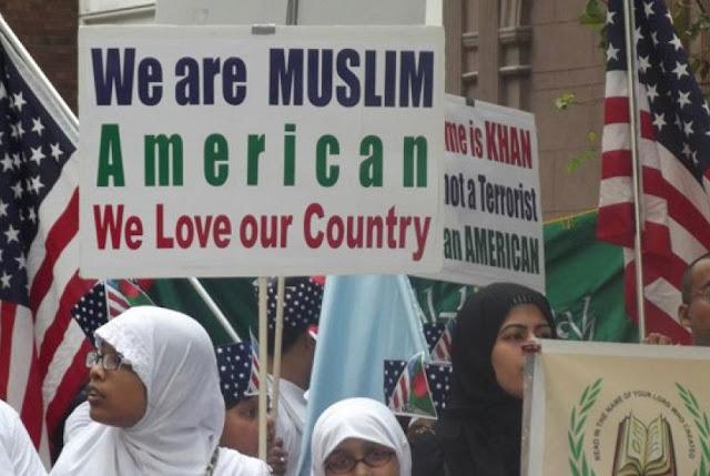Cafe di AS Jadi Sorotan Lantaran Muslimah Berhijab Diusir tanpa Alasan Jelas