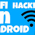 Aplikasi Android Hack Wifi Password
