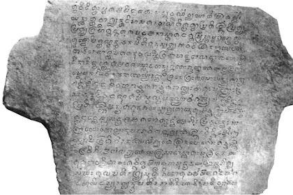 11 Prasasti Peninggalan Kerajaan Matram Kuno Yang Wajib Kamu Ketahui Halaman 2