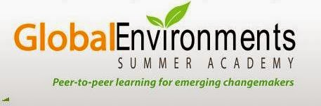 Global Environments Summer Academy (GESA)