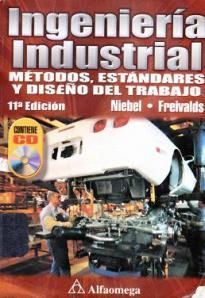 Benjamin niebel ingenieria industrial