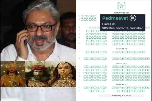 sanjay-leela-bhansali-padmaavat-film-earning-decrease-from-29-jan