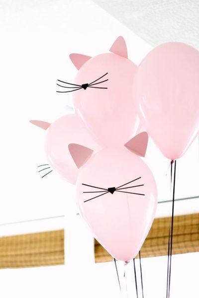 kedili balon