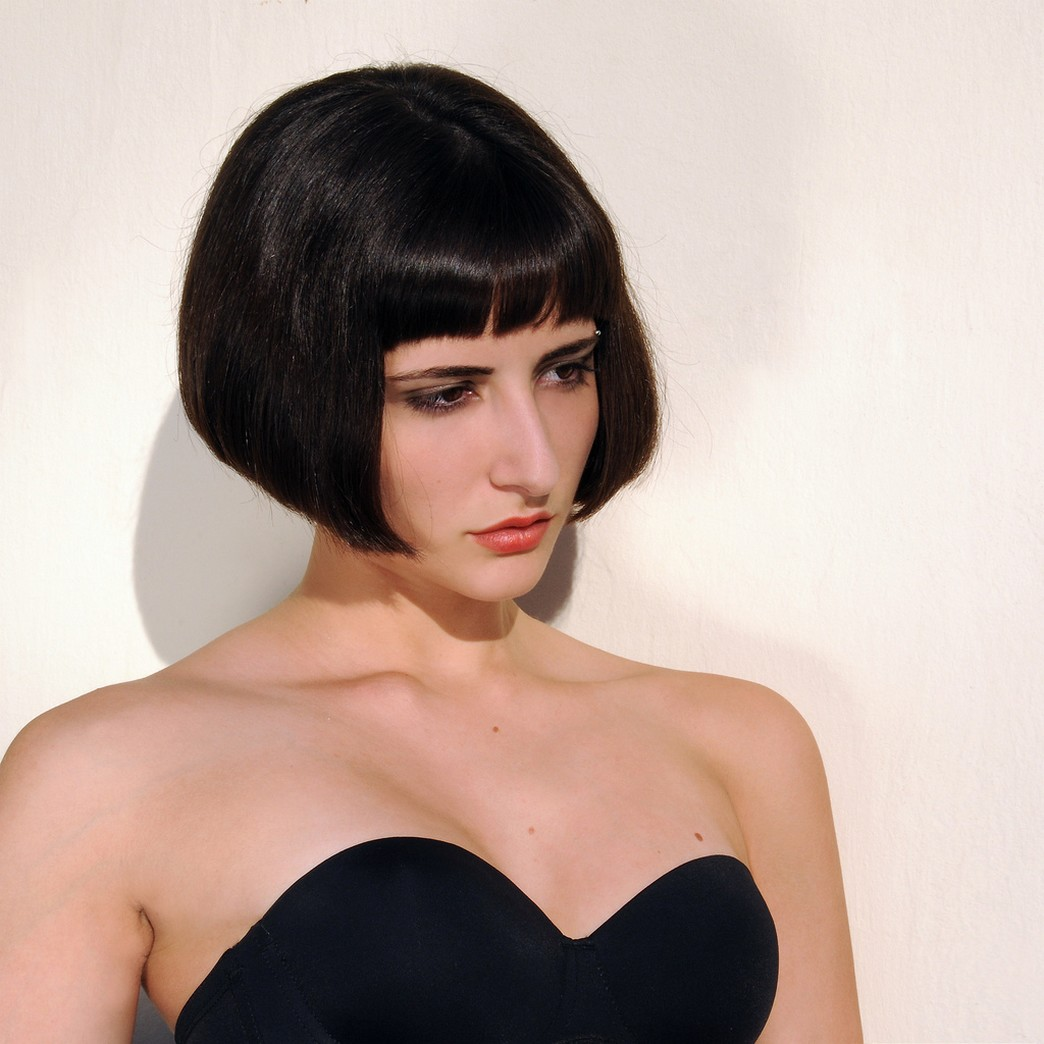Wondrous Celebrity Short Modern Bob Hairstyles For 2011 Prom Hairstyles Hairstyle Inspiration Daily Dogsangcom