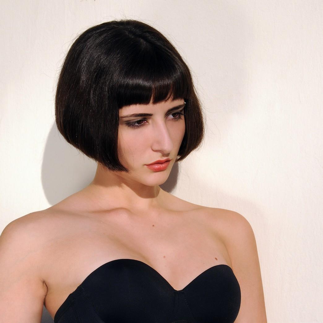 Remarkable Celebrity Short Modern Bob Hairstyles For 2011 Prom Hairstyles Short Hairstyles For Black Women Fulllsitofus