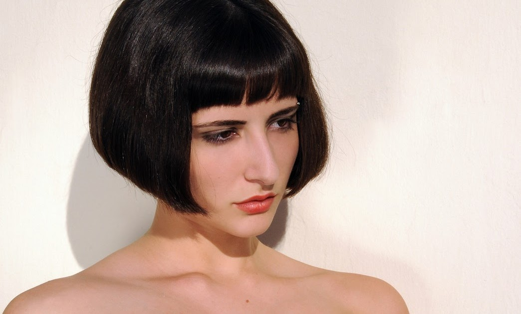 Kafgallery: Celebrity Short Modern Bob Hairstyles For 2012