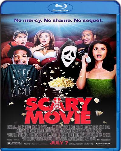 Scary Movie [BD25] [2000] [Latino]