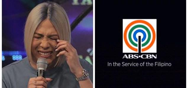 Vice Ganda on ABS-CBN shut down: Kawawa ang buong bansa at lahat ng Pilipino!   Pinoy Trend