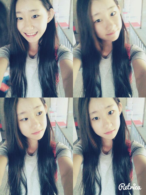 Chaeyeon Izone Sister