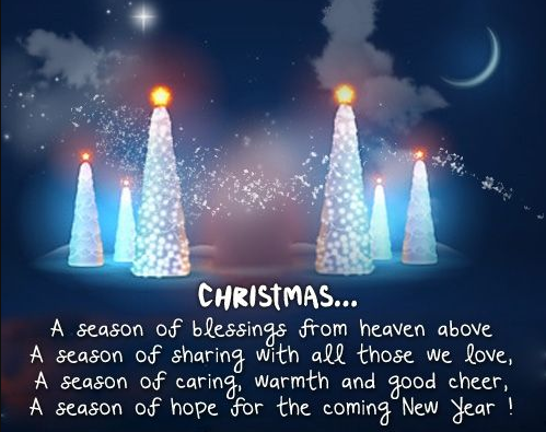 Captivating Best Christmas Quotes 2017