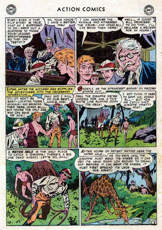 Action Comics (1938) 236 Page 19