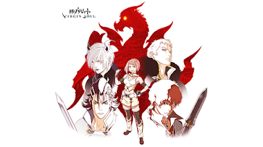 SHINGEKI NO BAHAMUT: VIRGIN SOUL 24/24 [Sub-Español][MEGA][HD]