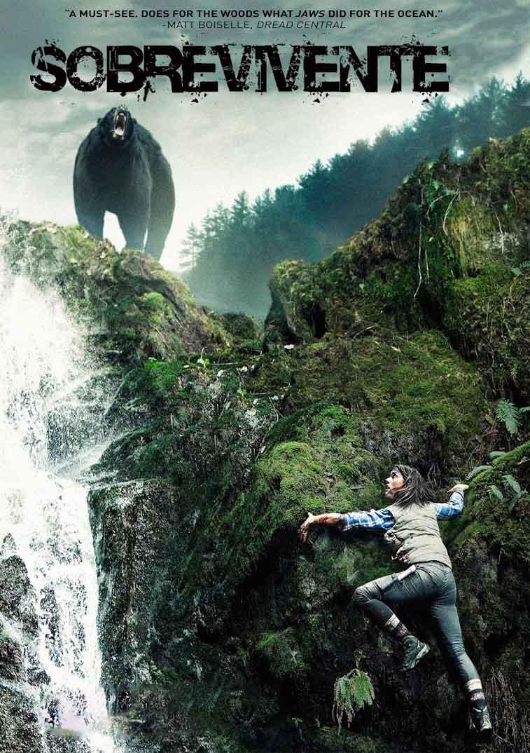 Sobrevivente Torrent – Blu-ray Rip 720p e 1080p Dublado (2015)