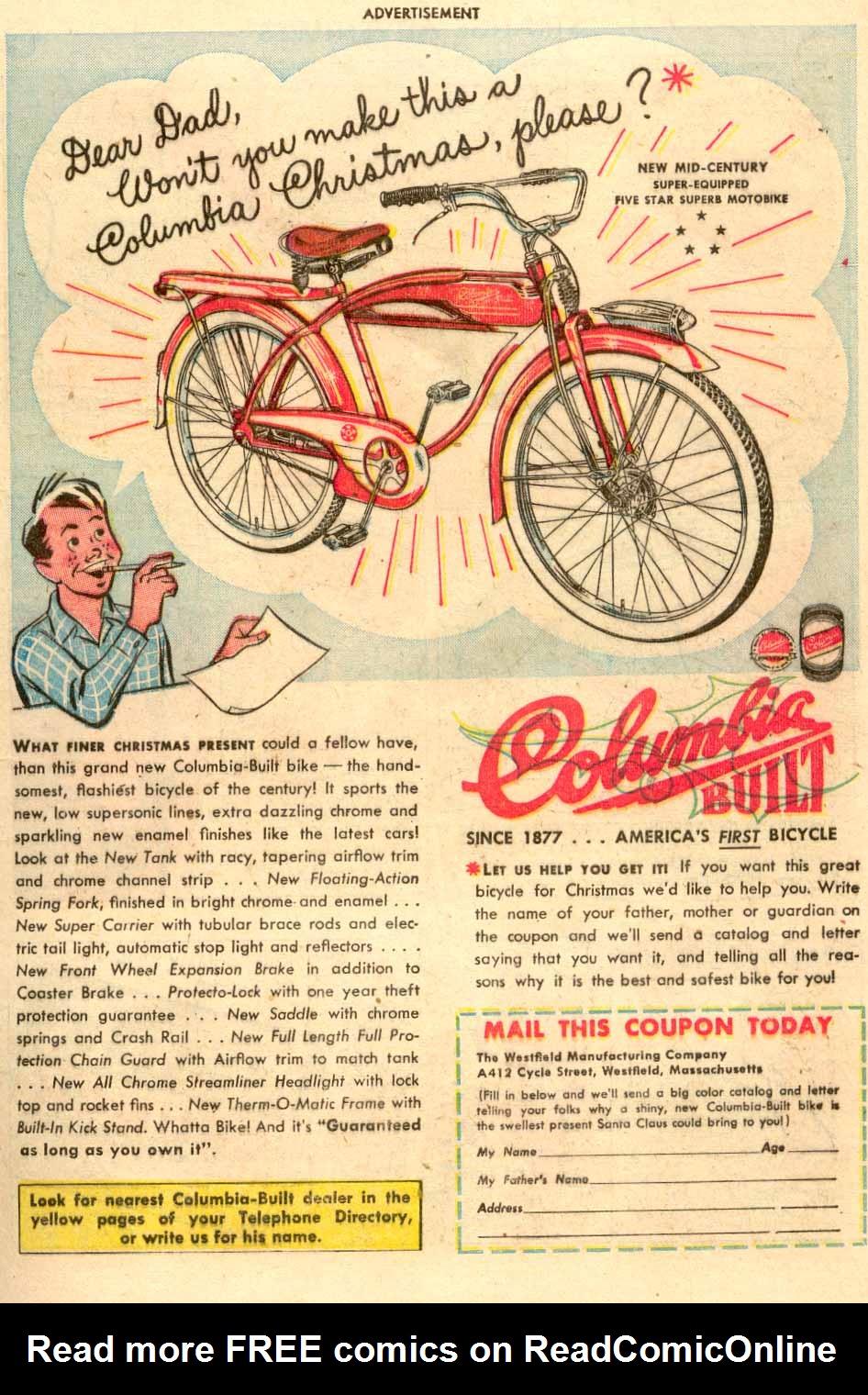 Strange Adventures (1950) issue 3 - Page 13