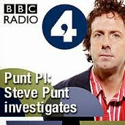 Radio Review - Punt PI Who Put Bella in the Wych Elm From BBC Radio 4 website