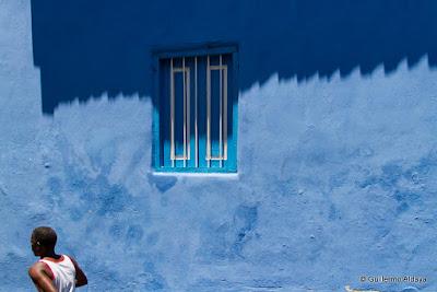 En Santiago de Cuba (Cuba), by Guillermo Aldaya / PhotoConvesa