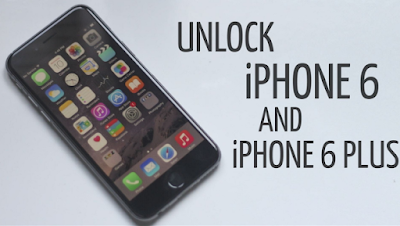 Dịch vụ Unlock iphone 6 plus