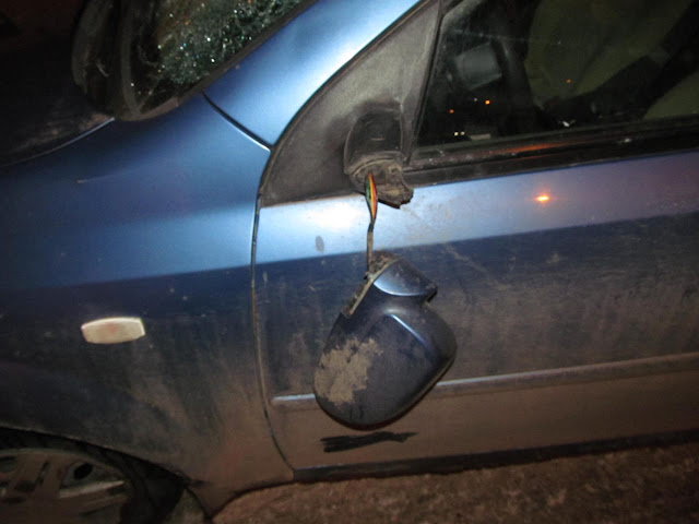 В Башкирии девочка погибла под колёсами иномарки