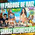 CD PAGODE DE RAIZ SAMBAS INESQUECIVEIS (STUDIO AUDIO MIX PRODUÇÕES)