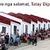 Yolanda victims to Filipinos: Kung hindi dahil kay Tatay Digong, baka forever nang walang bahay sa Tacloban