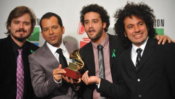 Los Amigos Invisibles ofrecerán concierto en México y destinarán los fondos a Venezuela