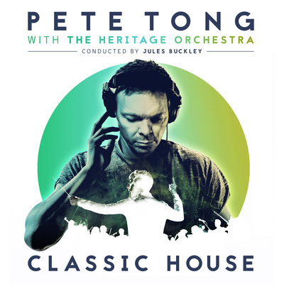 """Pete Tong Scores No.1 Album In The UK With """"Classic House"""""""