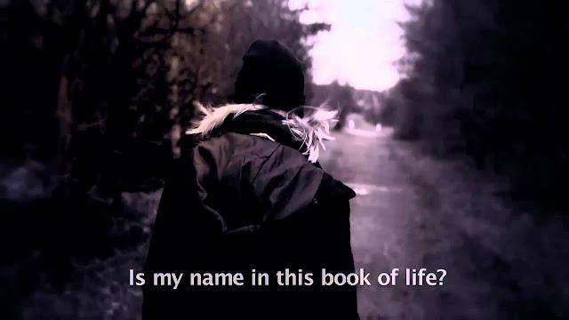 Nathanel Bassey - Book Of Life Lyrics