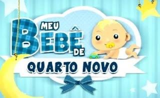 Fazer Inscrição 2017 Ratinho Meu Bebê de Quarto Novo SBT